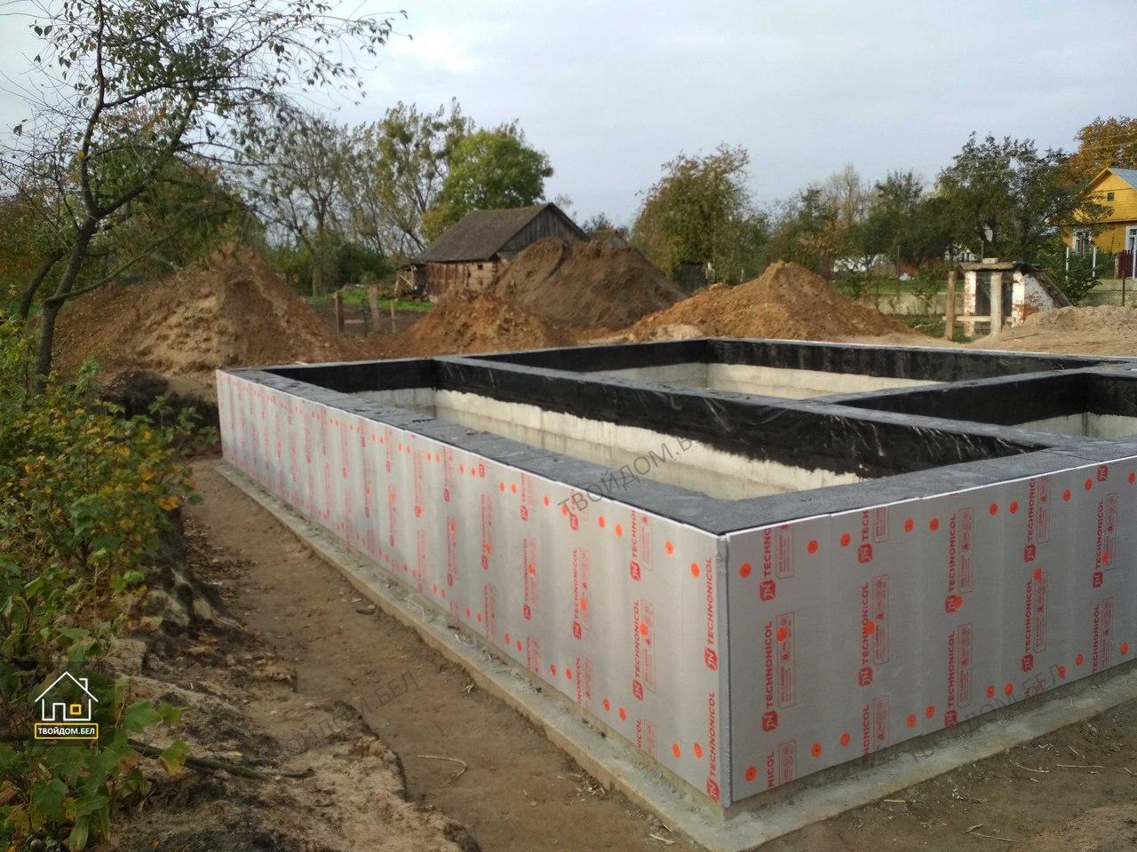 Проектирование домов в Гродно